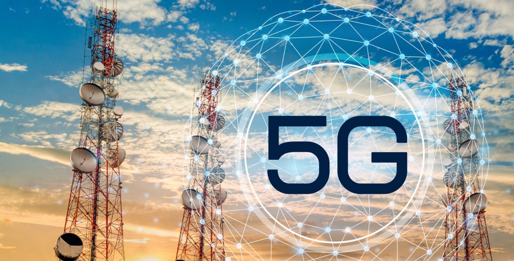 Resultado de imagen para Estado dominicano recibirá de 200 a 300 millones de dólares en despliegue red 5G.