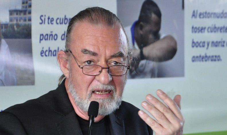 Ministerio Salud Pública defiende cifras muertes por Covid-19