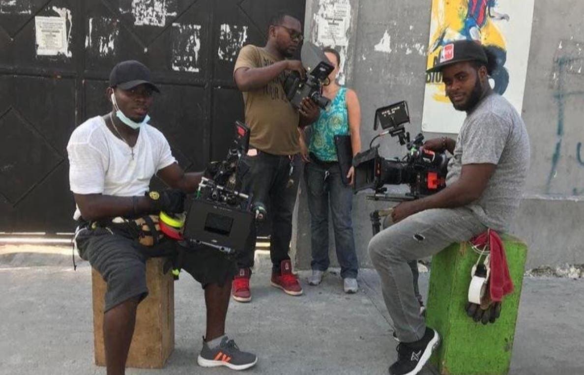 Gobierno de Haití tras secuestradores