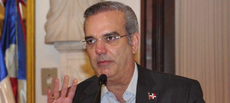 Abinader solicita a Paliza el cese de pronunciamientos en el PRM sobre reelección