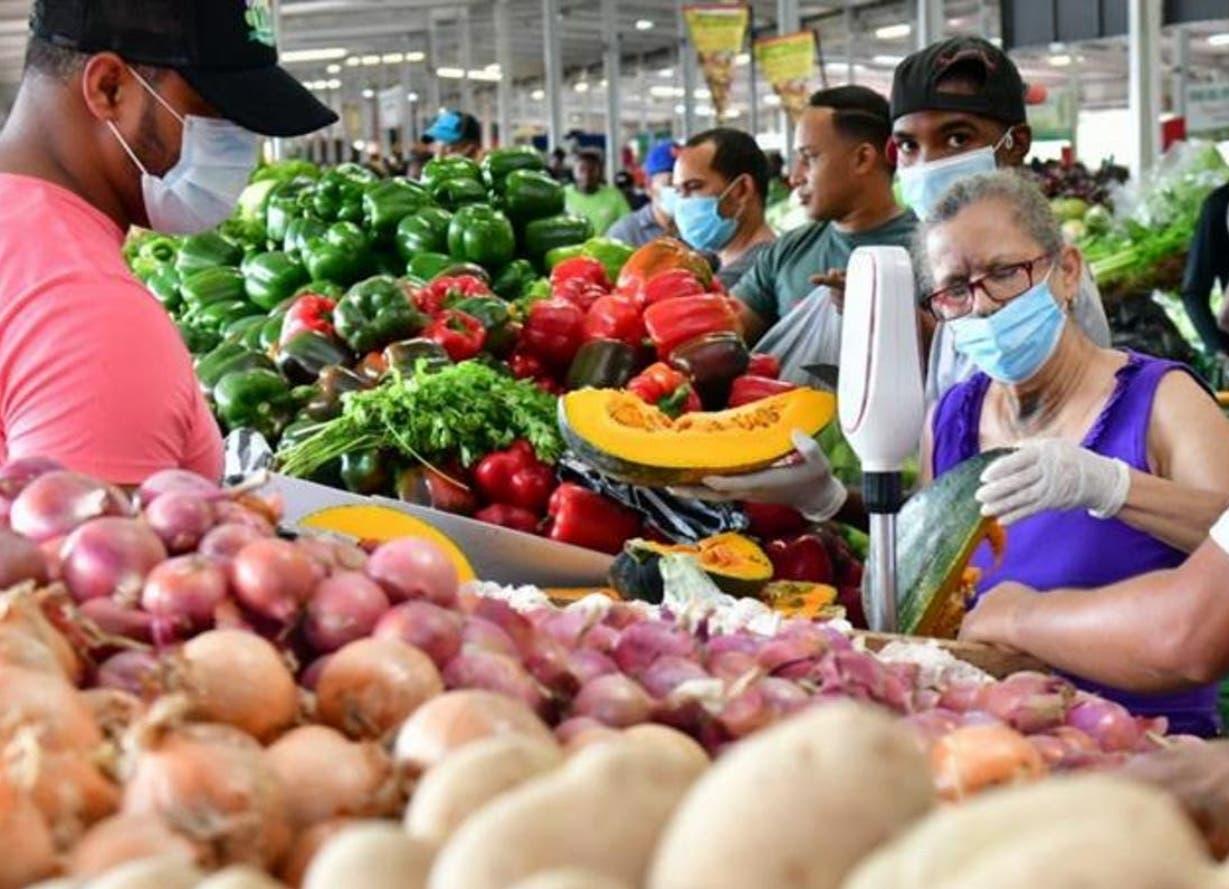 FAO cita causas de alzas de productos en el país