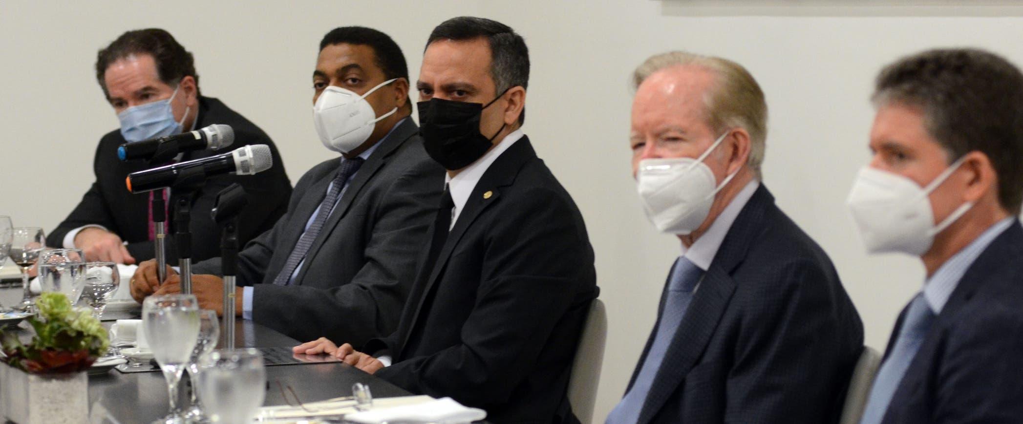 Luis Henry Molina atribuye a 'intereses'  ruido alrededor del Consejo y la SCJ