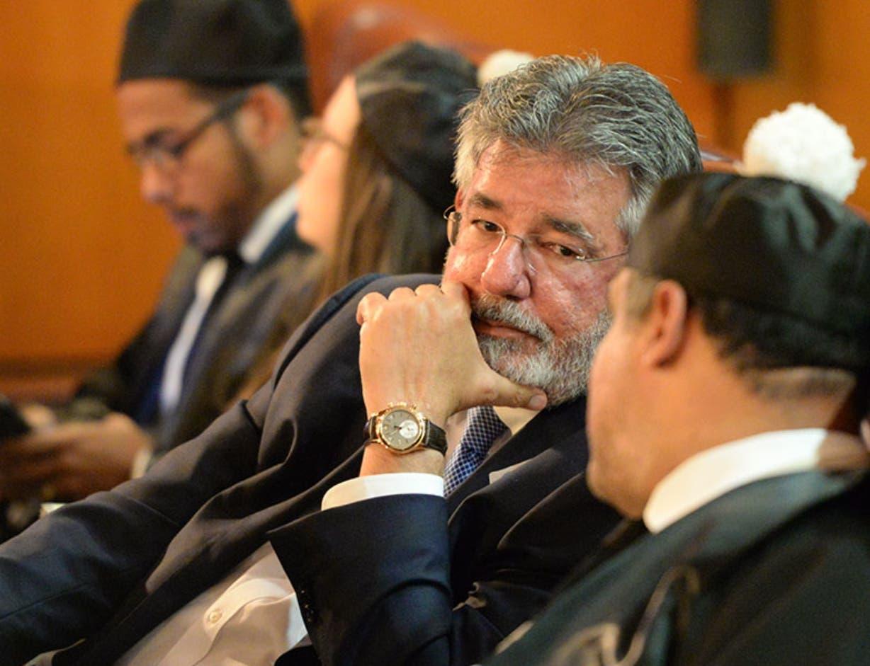 Defensa Díaz Rúa  ve difusa acusación