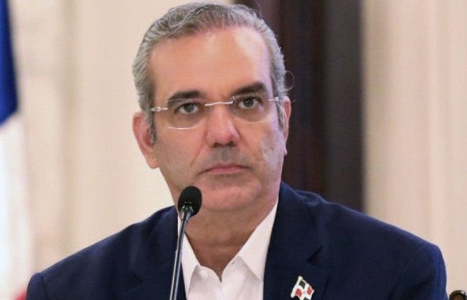 Presidente Abinader envía condolencias a Quique Antun Batlle
