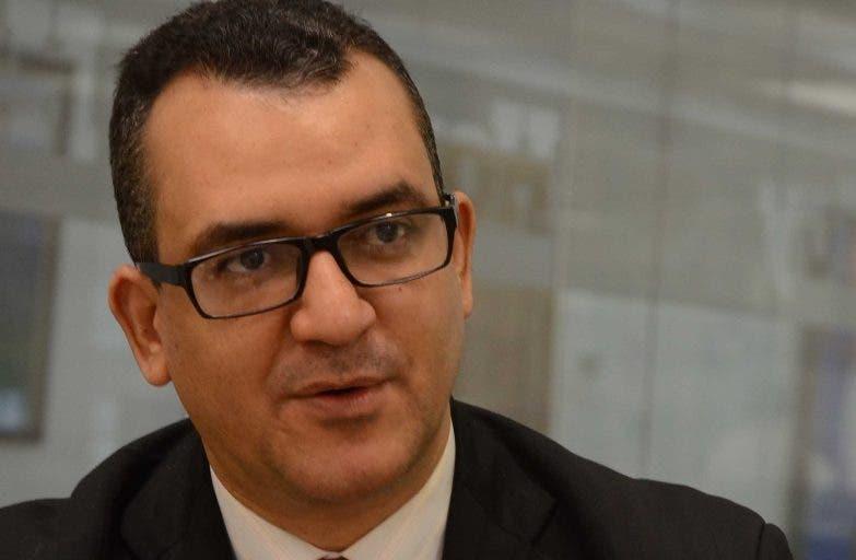 JCE  planea digitalizar actas del registro civil