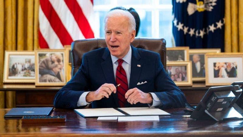 5 controvertidas políticas de Trump que han sobrevivido la arremetida de Biden