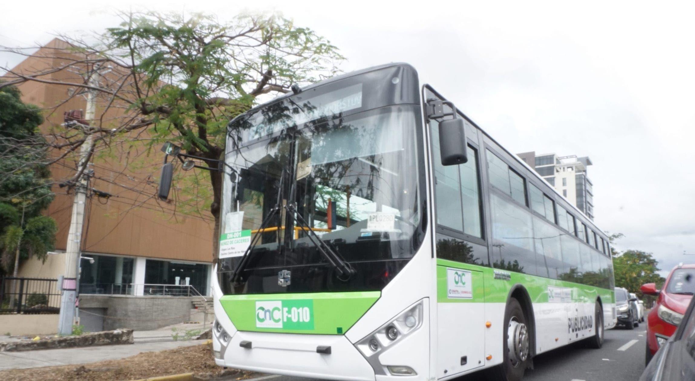 Transporte público GSD será impactado con 14  corredores y sus rutas alimentadoras