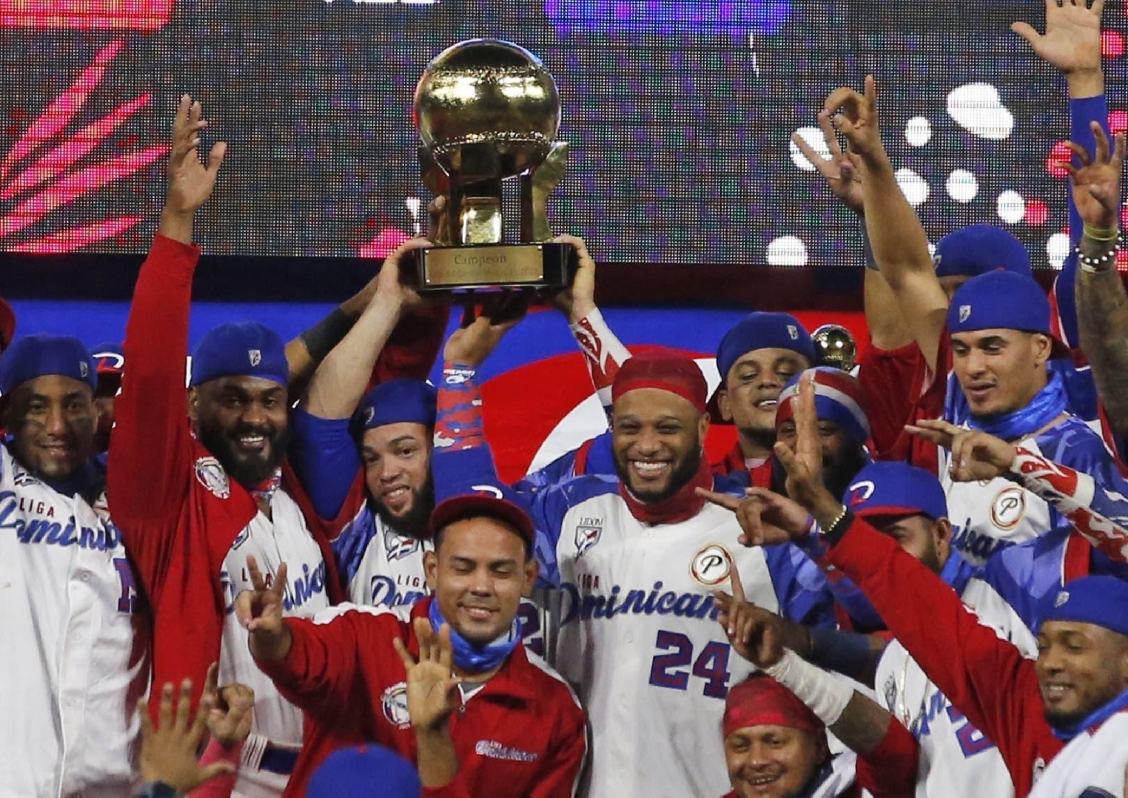 RD impuso superioridad para ganar Serie Caribe