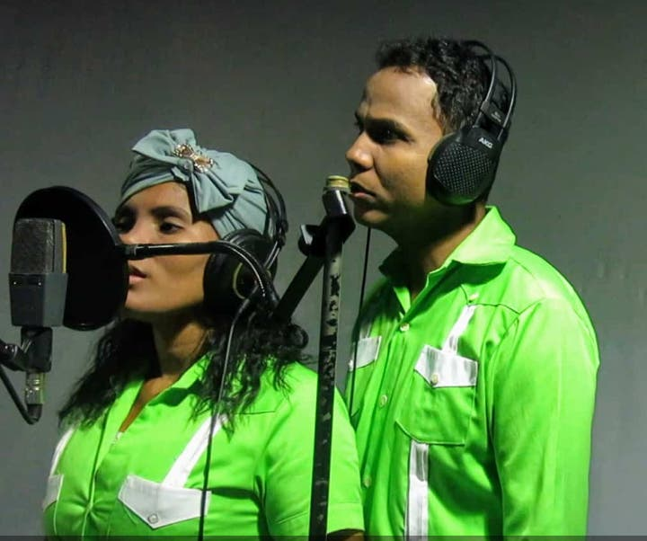 Dúo cristiano Víctor & Patricia presenta nuevo sencillo ´´Porque Bueno Es Dios´´