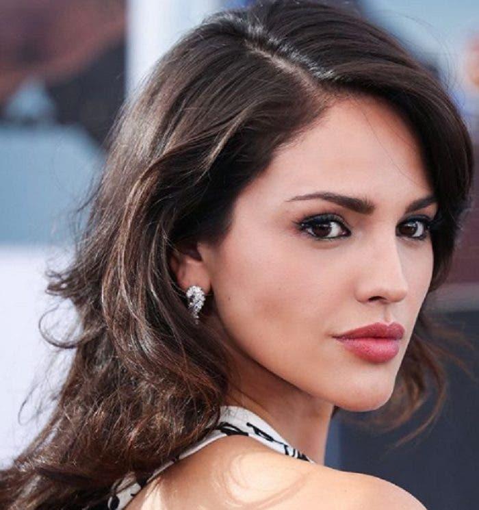 Eiza González: «Me gustan los papeles de mujeres políticamente incorrectas»