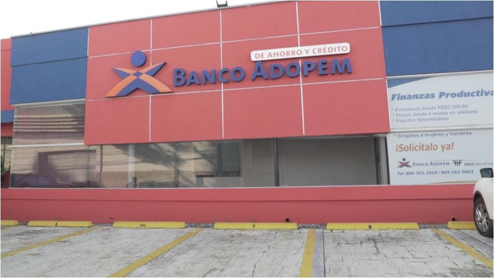 Bancos acuerdan financiar RD$480 millones para mipymes