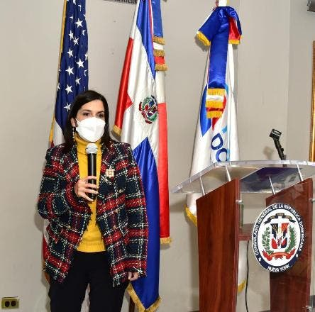 ProDominicana y el consulado de NY promueven exportación de productos locales