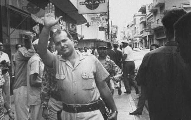 Revolución de Abril: Cheo Zorrilla le dedica canción al coronel Caamaño