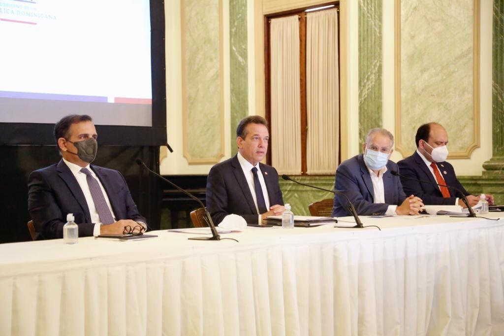Gobierno garantiza GLP no aumentará de precio en las próximas semanas