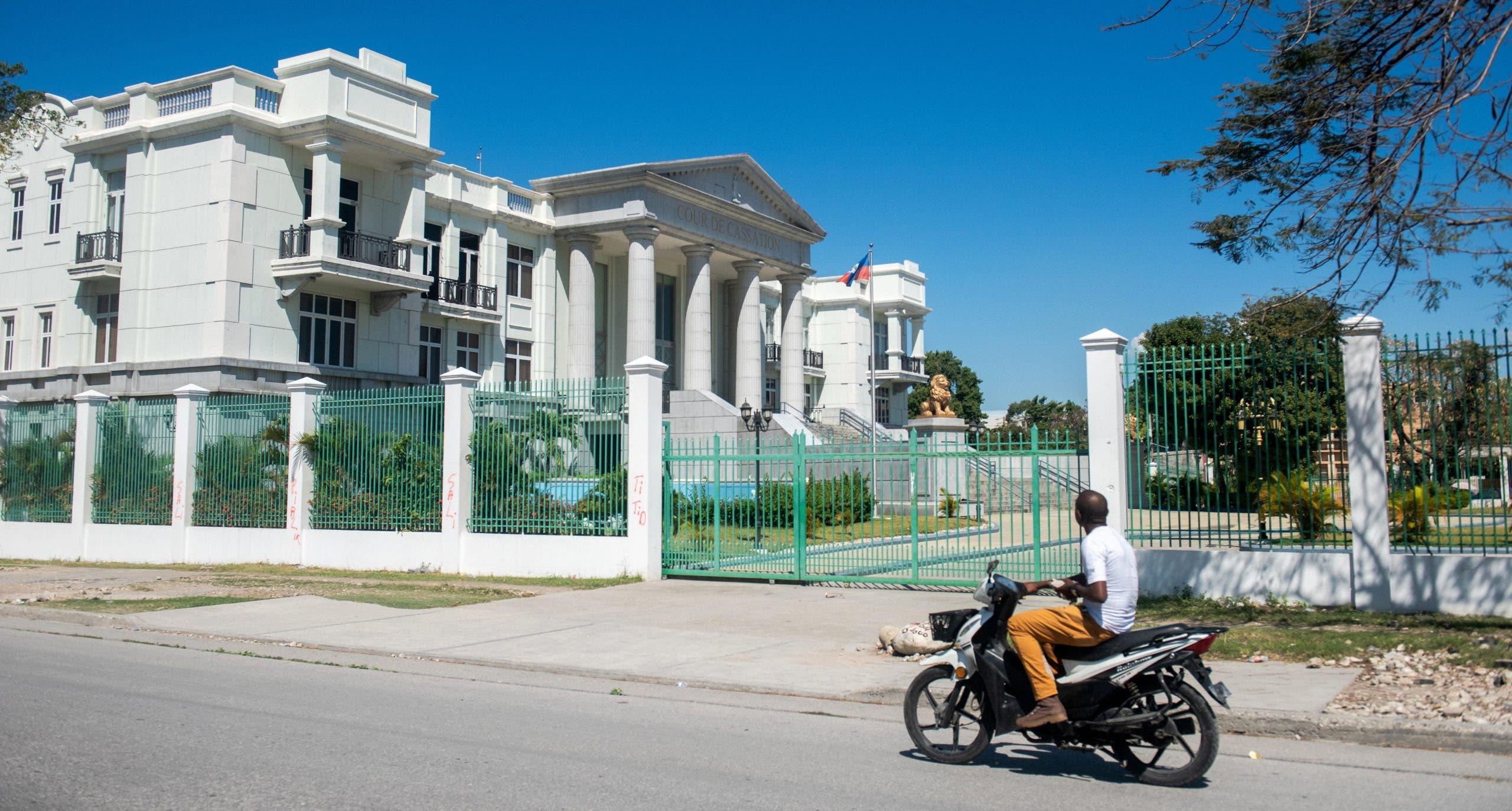 Tensa calma en Puerto Príncipe, tras muerte de Jovenel Moise