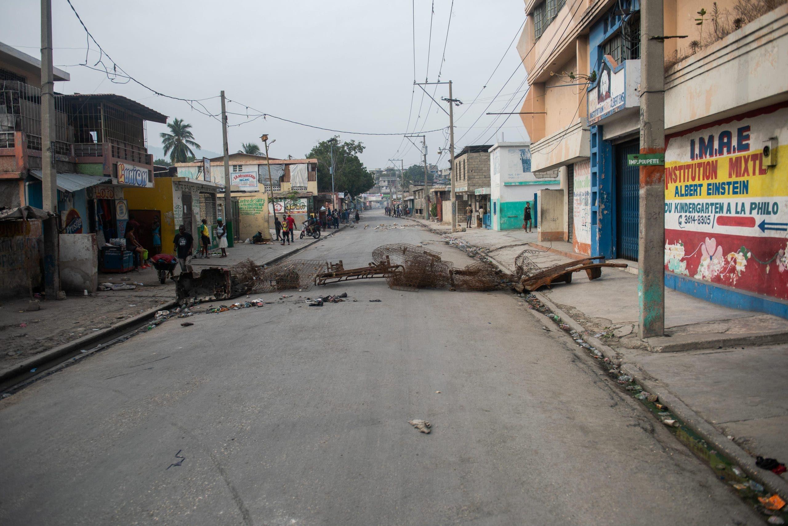 Haití: Liberan al padre tras pago de rescate e inmediatamente secuestran al hijo