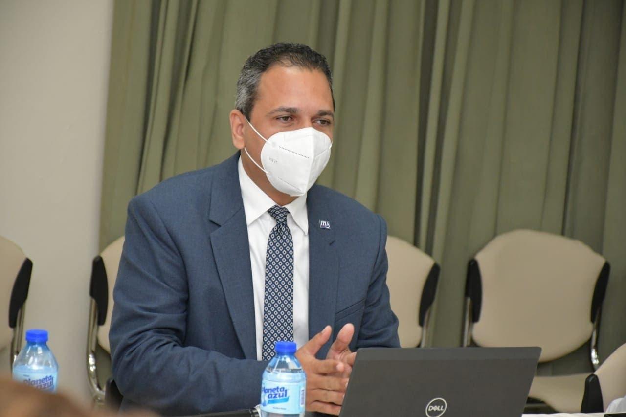 Rector del ITLA resalta crecimiento de la institución