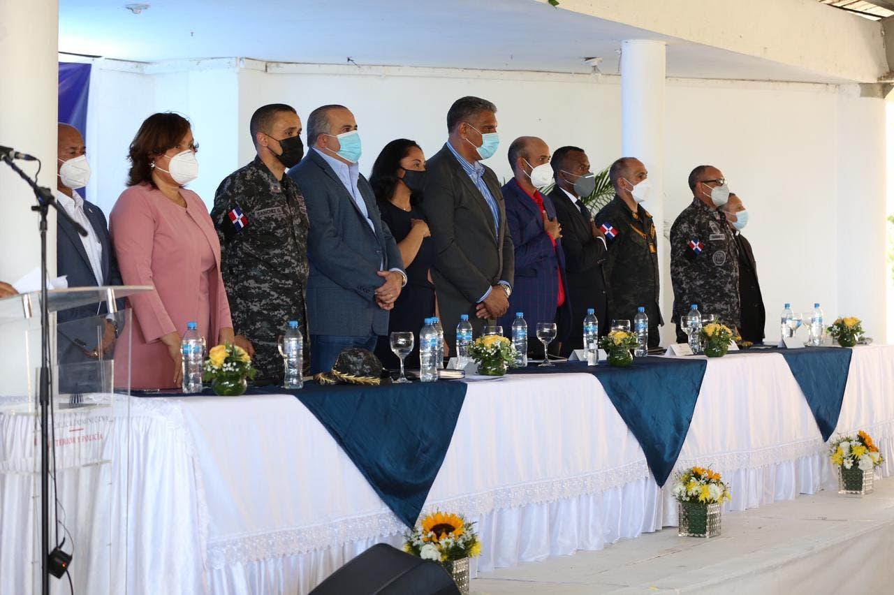 Crean Mesa Local de Seguridad, Ciudadanía y Género en Nagua