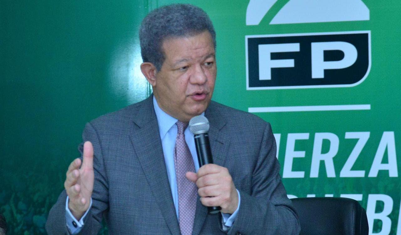 Leonel Fernández: «una vez más triunfó la razón, la verdad y la justicia»