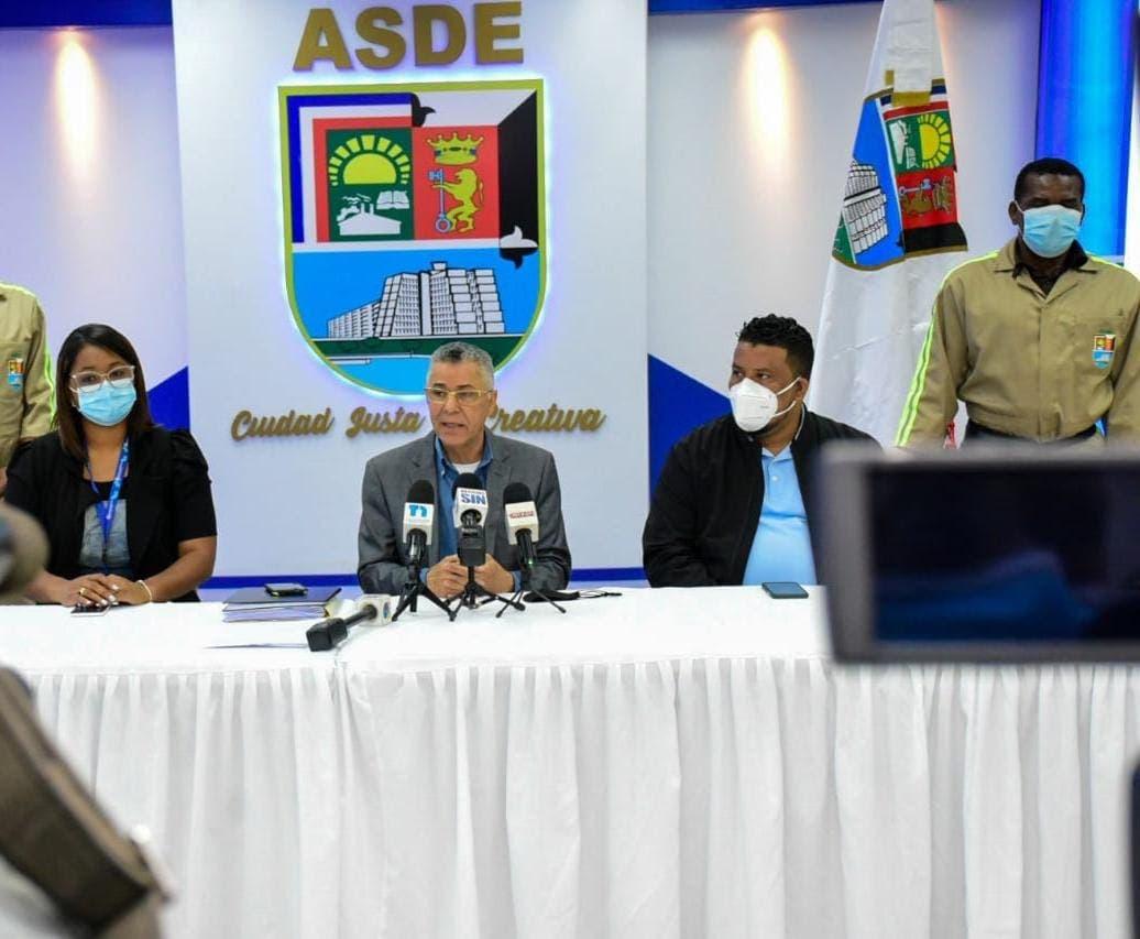 Manuel Jiménez: regidores deben priorizar solución al problema de la basura en lugar de aumentarse viáticos
