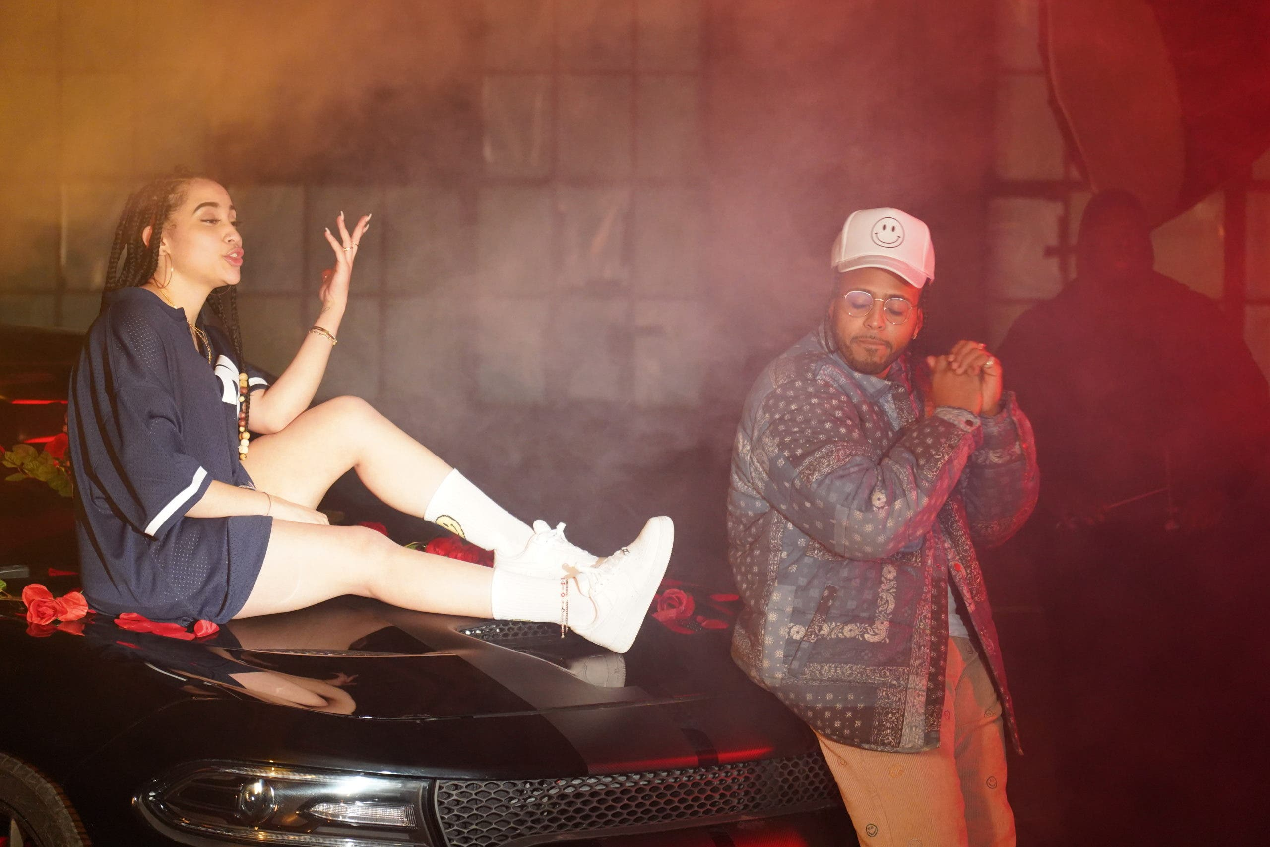 """""""Amor Tóxico"""", lo nuevo que trae el exponente urbano Nelly Nelz"""