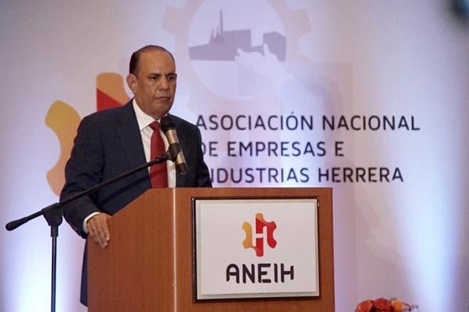 Presidente de ANEIH insta crear consejo para recuperación de sectores