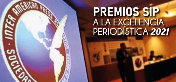 Casi 1.100 postulaciones a los Premios a la Excelencia Periodística de la SIP