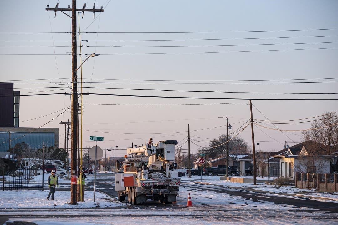 Al menos 47 muertos y millones sin electricidad por tormenta invernal en EEUU