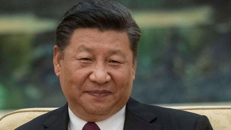 Xi Jinping espera mayor desarrollo de relaciones con República Dominicana