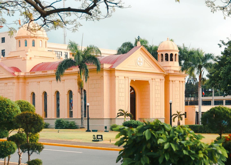 Capilla San Rafael Arcángel del Palacio Nacional oficiará misa para todo público