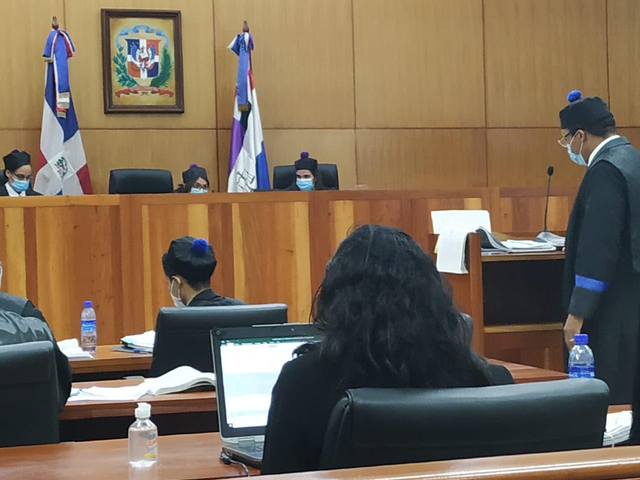 Caso Odebrecht: Fiscales Pepca incorporan documentos sobre empresas Roberto Rodríguez