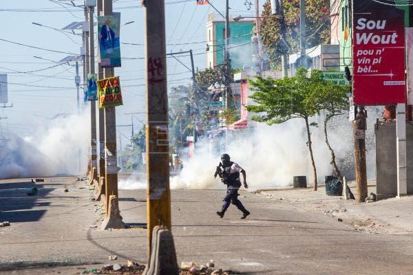La ONU condena los ataques contra los periodistas en Haití