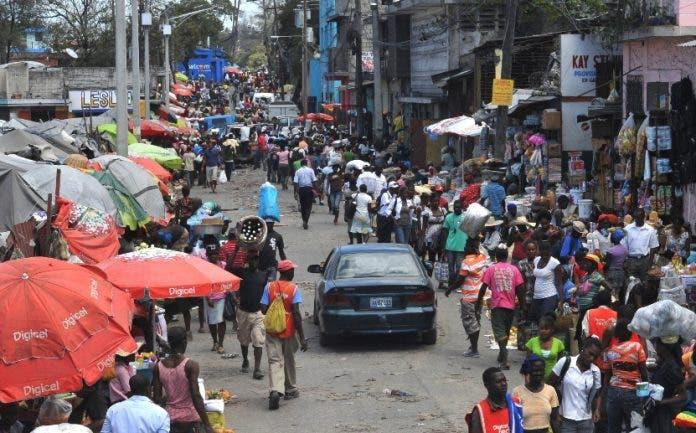 Al menos nueve personas, entre ellas siete religiosos, secuestrados en Haití