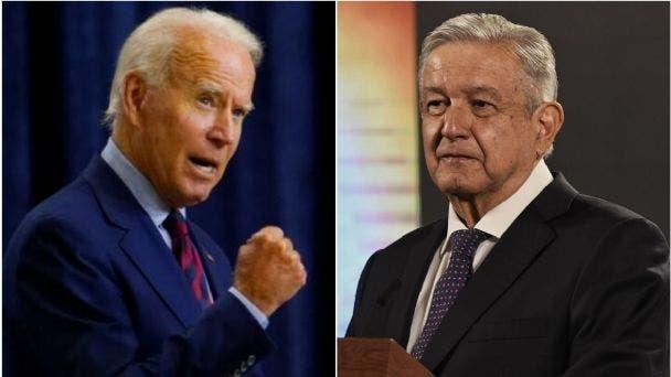 Biden y López Obrador buscarán en su primera reunión abrir una nueva etapa