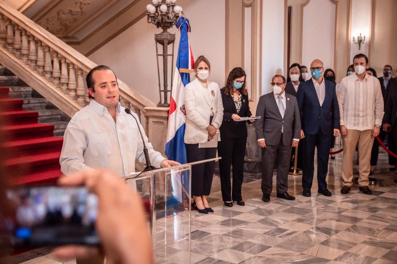 Ministerio Administrativo de la Presidencia lanza Premio de Innovación Pública