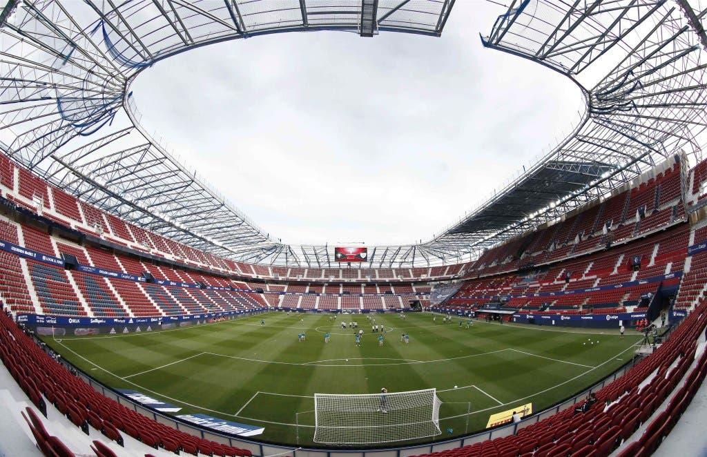 Los estadios deportivos pasarán a ser espacios multipropósito, según expertos