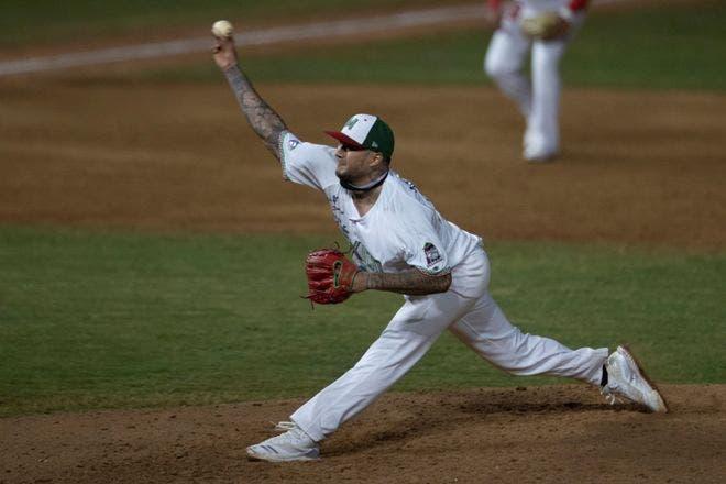 Dominicana vence a México y sigue invicta en Serie del Caribe