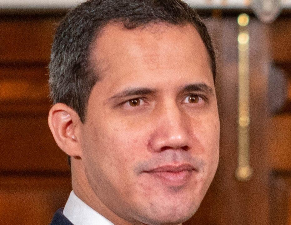 Guaidó alerta de la situación en Venezuela y apela a alianza de movimientos