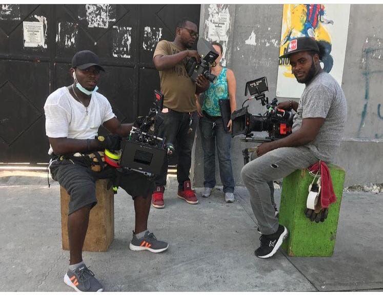 Técnicos secuestrados en Haití están en buenas condiciones, dice productor