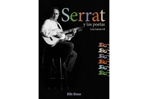 Un libro exalta al Serrat de los poetas que popularizó a Machado en América