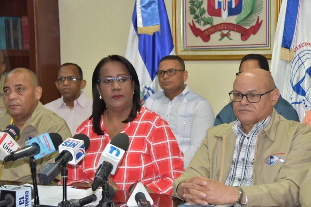 ADP dice no hay condiciones para clases presenciales ni semipresenciales