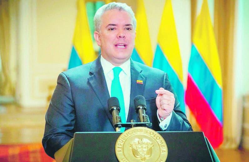 Estatuto protege  a los migrantes  de Venezuela