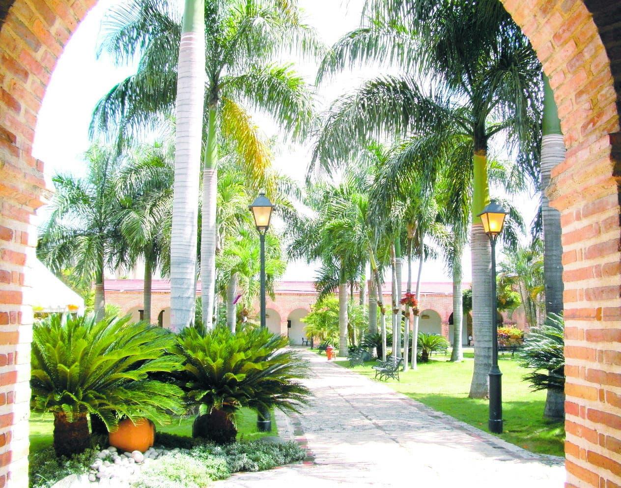 Antigua Casa Rodrigo de Bastidas alberga al Museo Trampolín