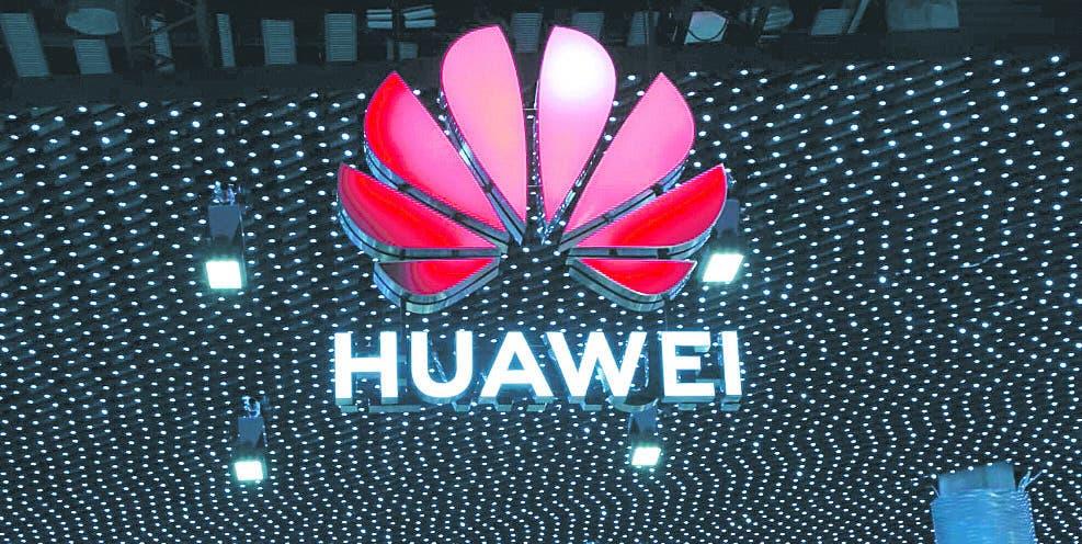 En subasta 5G, sin veda para Huawei