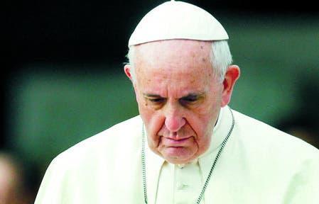 Papa Francisco condena gran matanza en Burkina Faso