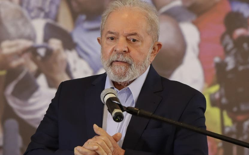 """Lula: """"Con Bolsonaro, Brasil se ha convertido en un paria internacional»"""