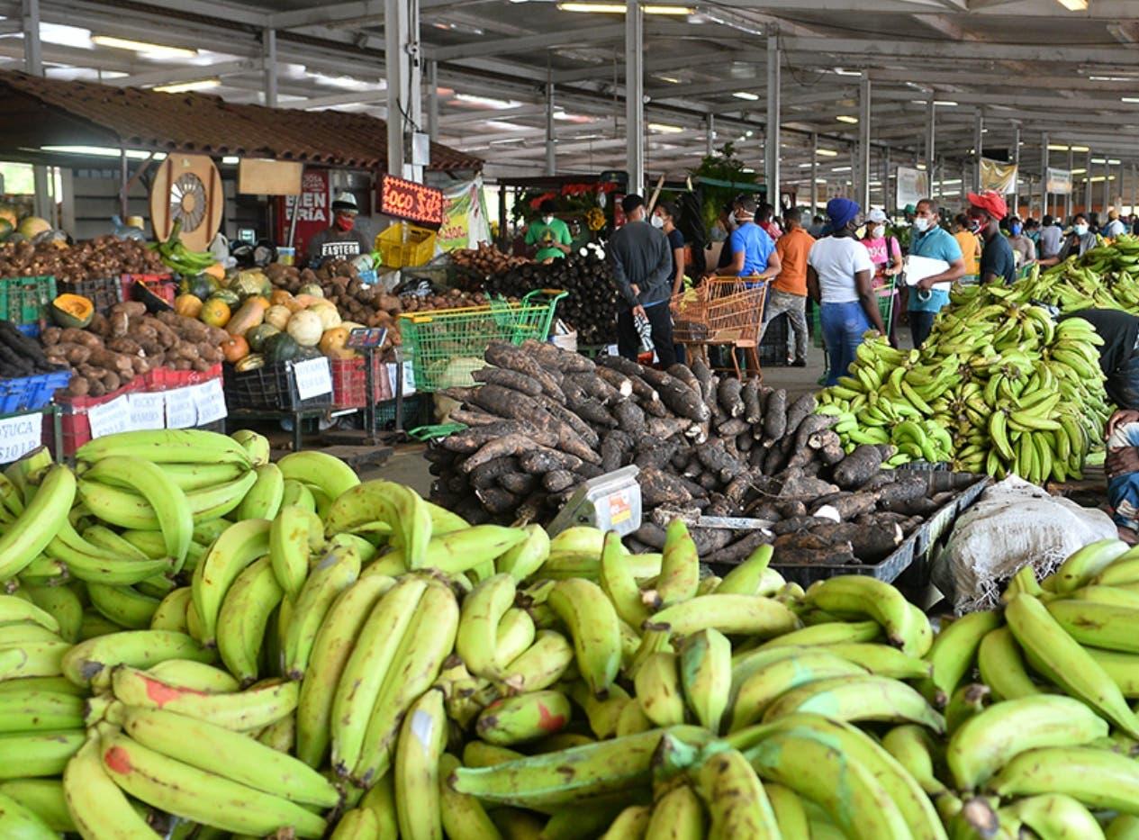 Precios de varios productos agrícolas comienzan a bajar