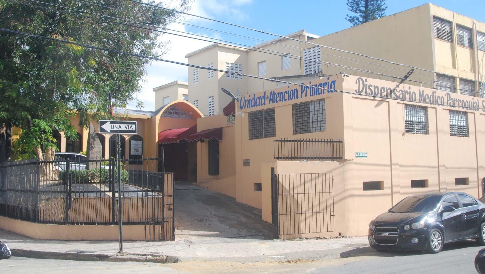 """Liceo en Cristo Rey pide """"SOS"""" para inicio clases"""