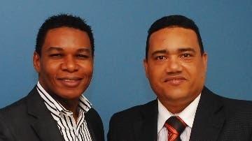 Raymond y Miguel con un show virtual