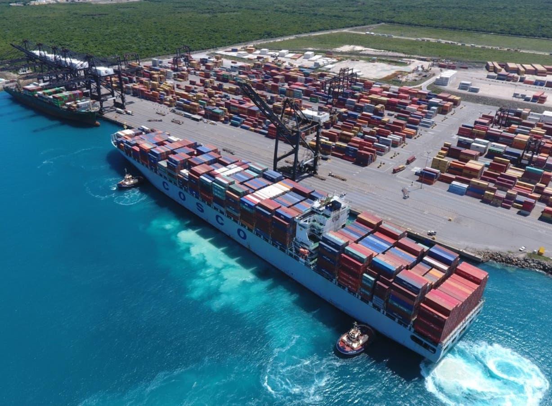 El país marcha rumbo a ser  hub logístico del Caribe